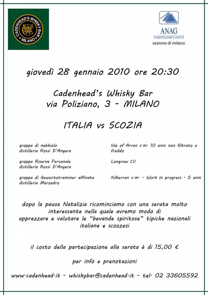 volantino italia-scozia rid